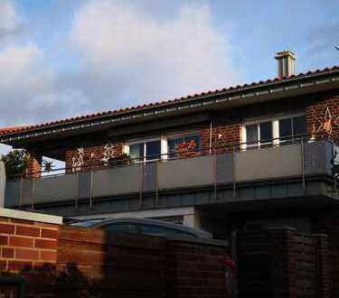 Neuwertige 5-Zimmer-Wohnung mit Balkon in Ahaus -Jutequartier-