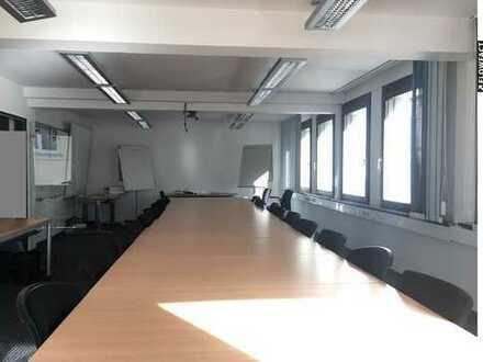 395 qm Büroflächen auf zwei Ebenen, mitten in Ulm - teilbar ab 200 qm