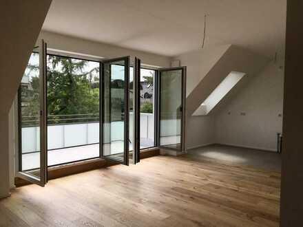 3 Zimmer Wohnung mit weitläufigem Wohnbereich, 2 Bädern und Aufzug (ohne EBK)