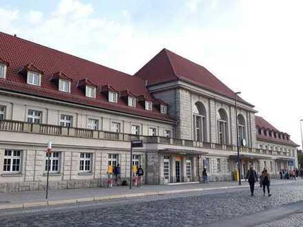 Einzelhandelsfläche mitten im Hbf Weimar