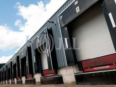 Modernes Gewerbeobjekt mit Hallenflächen f. Produktion bzw. Lager | Neubau