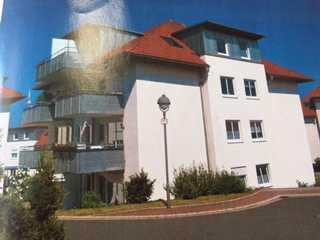 Gepflegte 3-Zimmer-Wohnung mit Balkon in Lüdenscheid