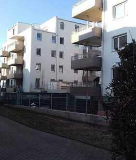 Erstbezug mit Balkon: attraktive 3-Zimmer-Wohnung in Kaiserslautern