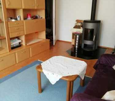 Sonnige, helle 2-Zi-Wohnung mit Alpenblick (ca 45 Min nach München)