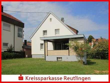 Bauträgergrundstück in sonniger und bevorzugter Wohnlage in Pliezhausen
