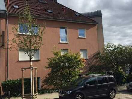 Gepflegte 3-Zimmer-Wohnung mit Balkon in Essen Burgaltendorf