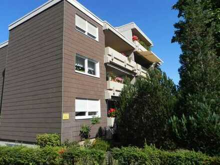 3,5 Zimmer ETW, 83 m² in direkter ruhiger Waldrandlage