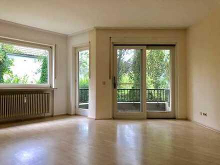 5 Zimmer, Balkon süd-west, Gäste-WC, direkter Zugang zur Tiefgarage