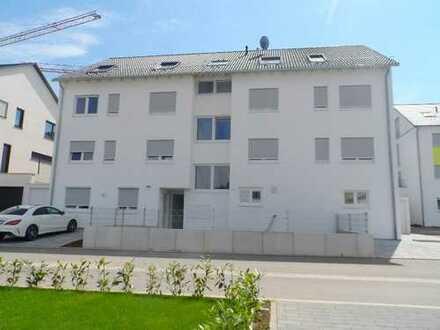 Traumhafte Neubauwohnungen Erstbezug mit stilvolle 4 Zimmer-Wohnung in Plochingen