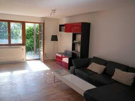 Schöne ein Zimmer Wohnung in Calw (Kreis), Calw
