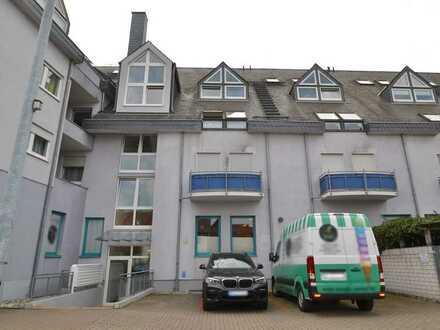 Schönes 1-Zimmer-Apartment in begehrter Wohnlage von Bobenheim-Roxheim