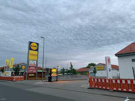 Stellplatz für Imbiss Wagen / Food Truck