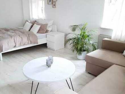 Exklusive 2-Zimmer-EG-Wohnung mit EBK in Benningen am Neckar