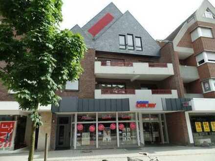 Traumhafte Innenstadt-Wohnung mit Balkon zu vermieten!!!