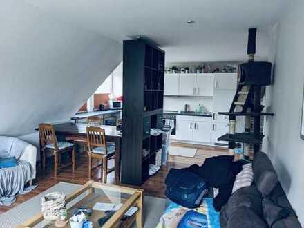 Großzügige Wohnung in Gadeland nähe DOC