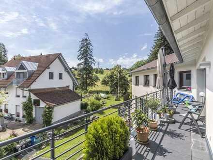 NEUWERTIG: Exklusive Wohnung in einem 2-Parteien-Haus • 5 Zimmer • 40.000 € Küche