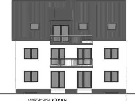 Hochwertige Neubau-Eigentumswohnung mit Gartenanteil