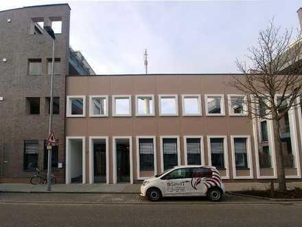 Büroraum mit hochwertiger Infrastruktur in zentrumsnaher Lage