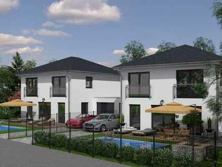 *NEUBAU 2021* Innovative EFH-Villa (KfW 40) auf Premium Grundstück in Germering