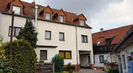 Wohnhaus, Hotel und Nebengelass in Delitzsch