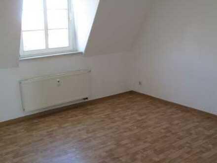 ** Gemütliche Altbau 2-Zimmerwohnung in der Innenstadt von Bischofswerda!**