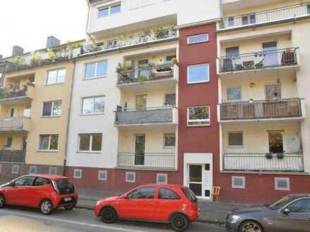 4-Zimmer-'Wohnung mit 2 Balkon in Köln- Riehl