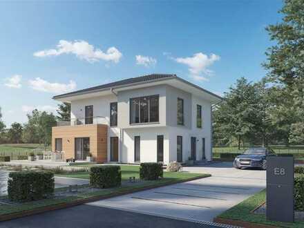Einfamilienhaus Neubau in Staufenberg