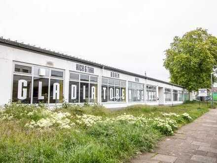 Ruhige Lage: Büro- oder Praxisfläche in Huckelriede