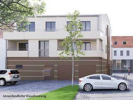 3,45 % Brutto-Rendite! Modernes Wohn- und Geschäftshaus in schöner Innenstadtlage von Babenhau