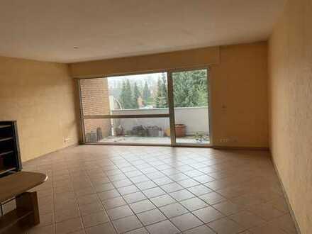 Freundliche 3-Zimmer-Wohnung mit Balkon in Frechen