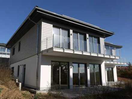 Wohnkomfort pur am Obersberg ! Bad Hersfeld liegt Ihnen zu Füßen! Inklusivmiete !