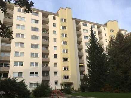 Freie 3-Zimmerwohnung in Puchheim
