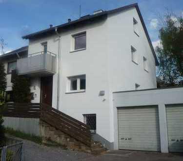 Gepflegtes Reihenendhaus mit fünf Zimmern und EBK in Alsbach-Hähnlein, Alsbach-Hähnlein