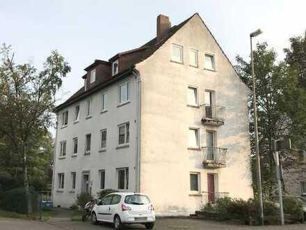 2- Zimmer Dachgeschoss-Wohnung in Delmenhorst