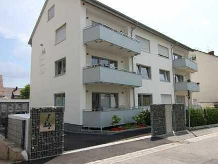 Stilvolle 3-Zimmer-Wohnung mit Balkon und Einbauküche in Leinfelden-Echterdingen
