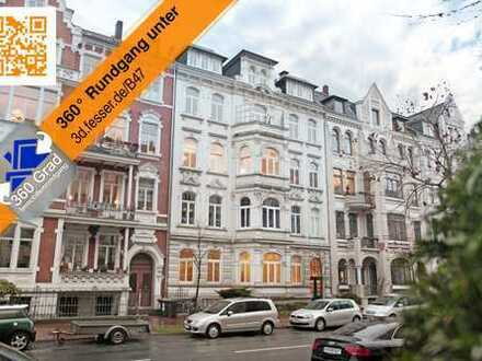 6,5-Zimmer-Luxuswohnung in der Bödekerstrasse mit Garten!