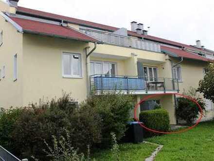 Moderne Wohnung in zentraler Lage!
