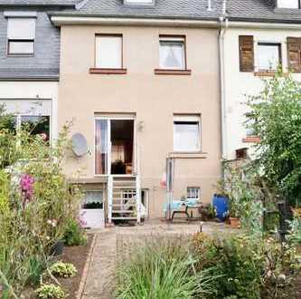 Gepflegtes Wohnhaus mit schönem Garten in Trier!