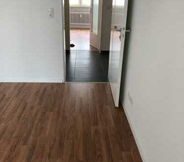 schöne Wohnung, Stadtmitte Frankenthal, Balkon, 3 ZKB, Keller, sauberes MFH