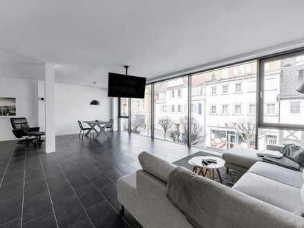 Moderne Gewerbe-/Büroeinheit in zentraler Lage von Albstadt-Ebingen!