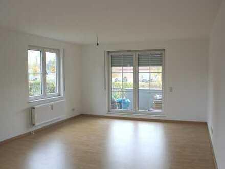 **großzügige 2-Zimmer-Komfortwohnung mit Balkon in Berlin-Rosenthal**