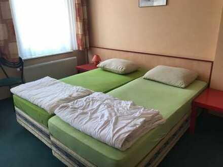 Hotel Stadtbad in Halle in zentraler Lage Nähe Uni u. Markt zu vermieten