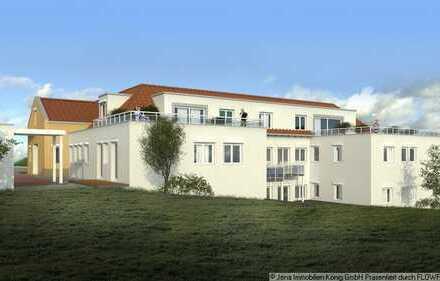 ERSTBEZUG! Dachgeschosswohnung mit Loggia - Nähe Uniklinikum