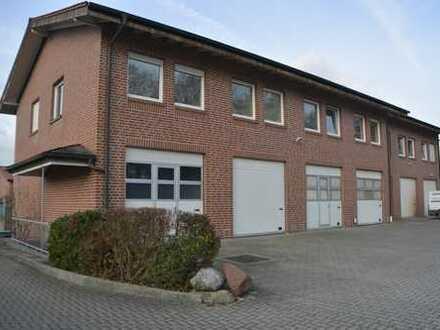 Heller Büroraum in Altenberge