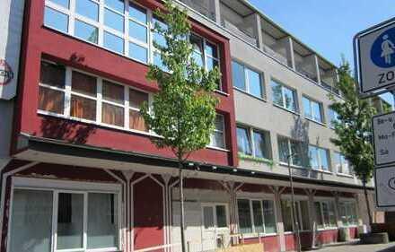 Helle 2-Zimmer-Wohnung direkt vom Eigentümer