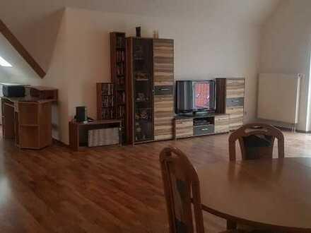 Sehr großzügige 2,5 Zimmer Wohnung in zentraler Lage in Ummendorf