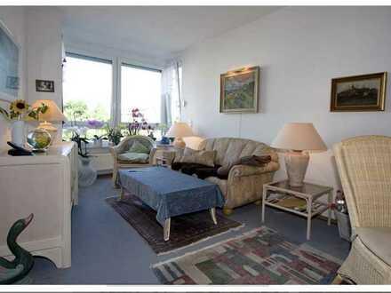Betreutes Wohnen - Barrierefreie 2 Zimmer-Wohnung fußläufig zur Innenstadt Sinsheim