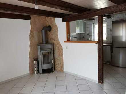 Attraktive 4-Zimmer-Doppelhaushälfte in Burgstetten