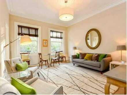 'Bina Gardens' - Wonderful 2 bedrooms - South Kensington - London