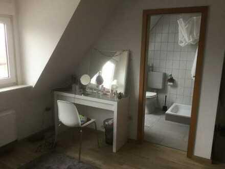 Schöne 1-Zimmer-Wohnung in Blaubeuren-Sonderbuch